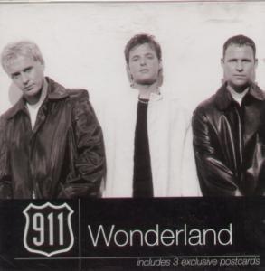 911 - Wonderland (Maxi)