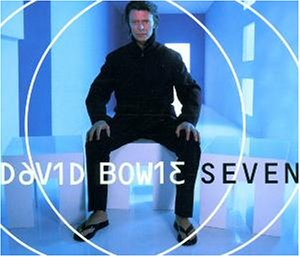 Bowie , David - Seven (Inkl. Video-Track)(Maxi)