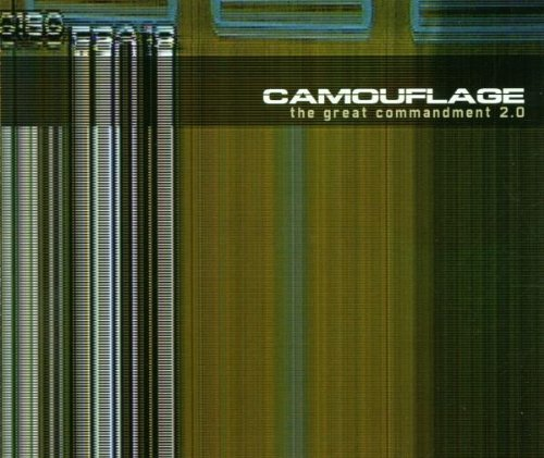 Camouflage - The Great Commandment 2.0 (Maxi)