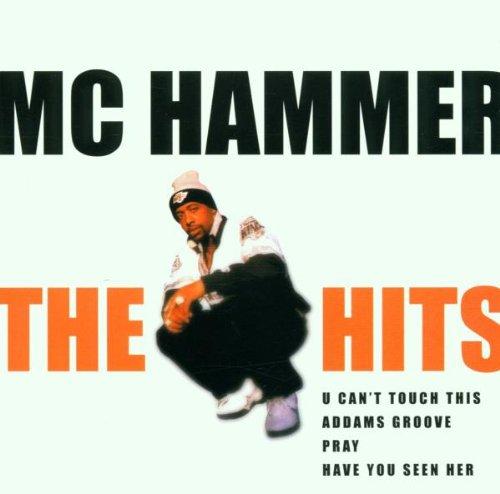 MC Hammer - The hits