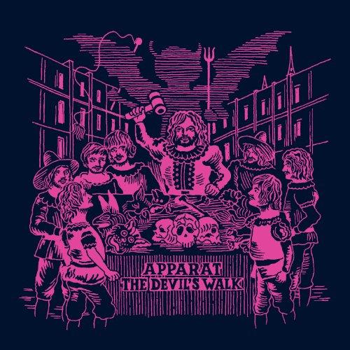 Apparat - Devil's Walk