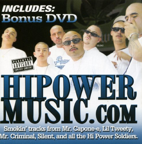 Sampler - Hipowermusic.com