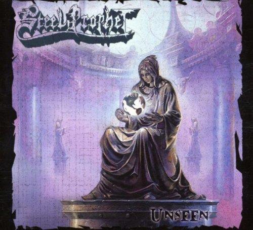 Steel Prophet - Unseen