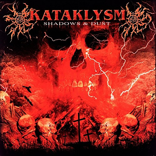 Kataklysm - Shadows & Dust (Vinyl)