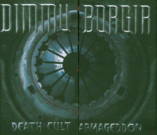 Dummy Borgir - Death cult armageddon