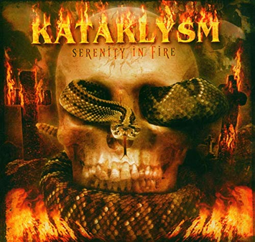 Kataklysm - Serenity In Fire (Vinyl)