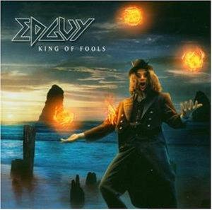 Edguy - King of Fools