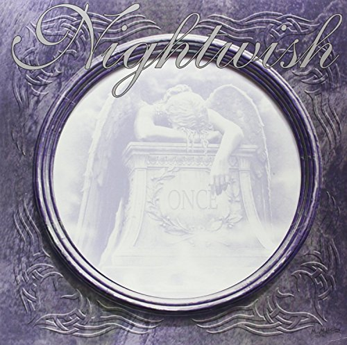 Nightwish - Once (Vinyl)