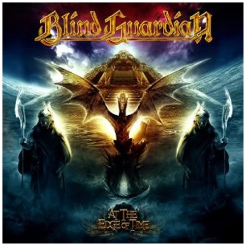 Blind Guardian - At the Edge of Time (Remastered)