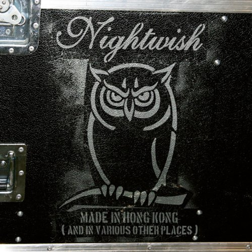 Nightwish - Made in Hong Kong (and Various Other Places)