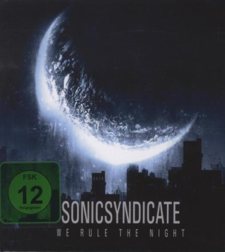 Sonic Syndicate - We Rule The Night (Limited Edition)