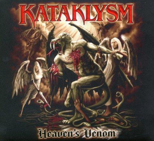 Kataklysm - Heaven's Venom (Limited Edtion)
