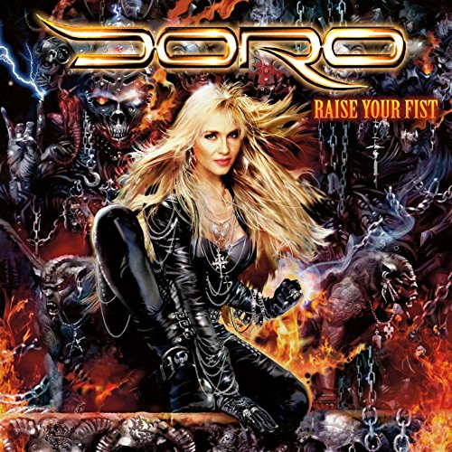 Doro - Raise Your Fist (Limited DigiBook Edition)