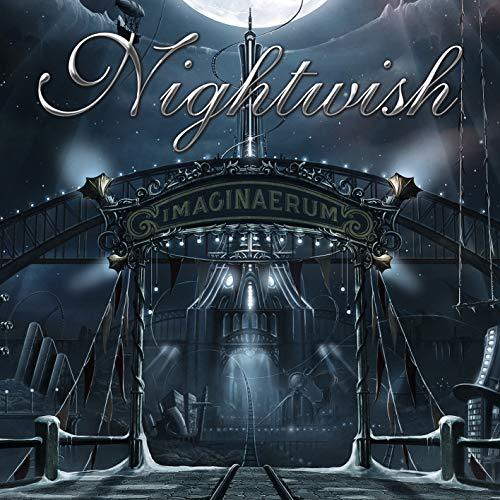 Nightwish - Imaginaerum (Limited Edition) (Vinyl)