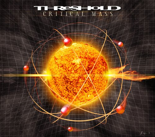 Threshold - Critical Mass (Limited Definitive Edition)