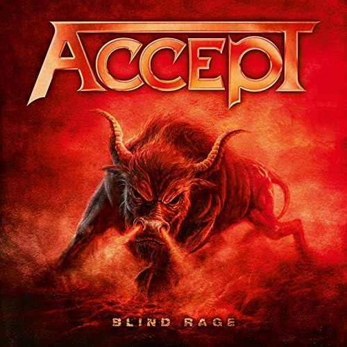 Accept - Blind Rage (Limited Boxset)