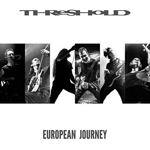 Threshold - European Journey (Limited DigiPak Edition)