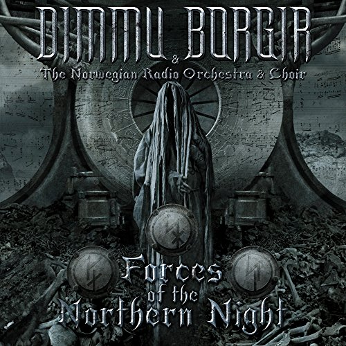 Dimmu Borgir - Forces Of The Northern Night (Vinyl)