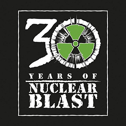 Sampler - 30 Years Of Nuclear Blast: The Ultimate Metal Collection (4CD 1DVD)