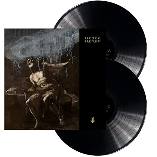 Behemoth - I Loved You At Your Darkest (Vinyl)