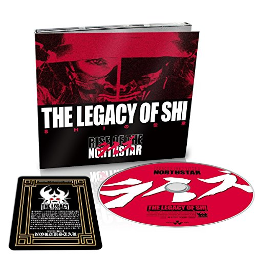 Rise of the Northstar - The Legacy of Shi (Limited Edition)