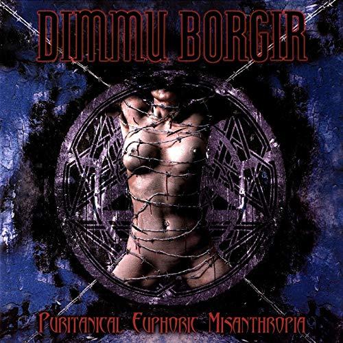 Dimmu Borgir - Puritanical Euphoric Misanthropia (Vinyl)