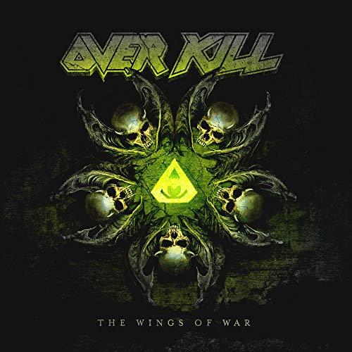Overkill - The Wings Of War (Vinyl)
