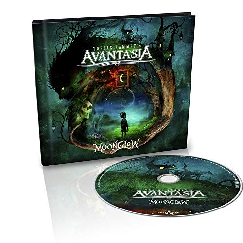 Avantasia - Moonglow (Limited DigiBook Edition)