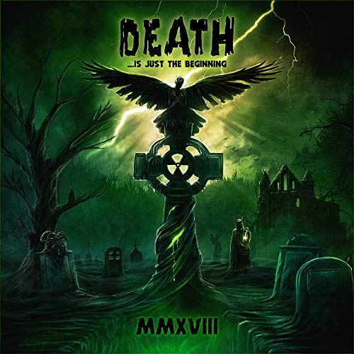Various - Death...Is Just the Beginning,Mmxviii