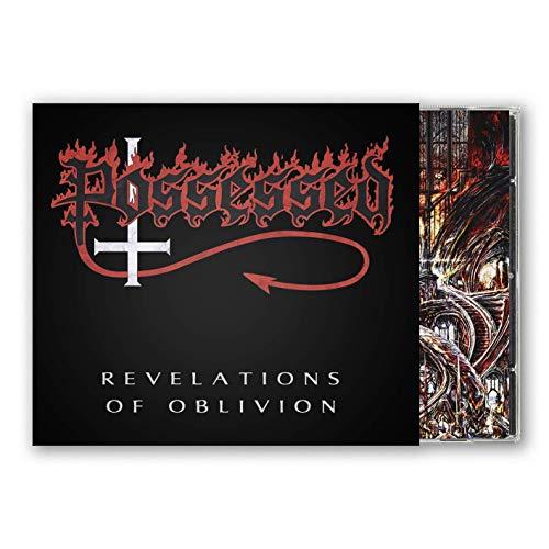 Possessed - Revelations Of Oblivion