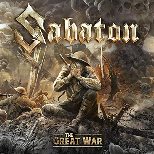 Sabaton - The Great War (Standard Edition)
