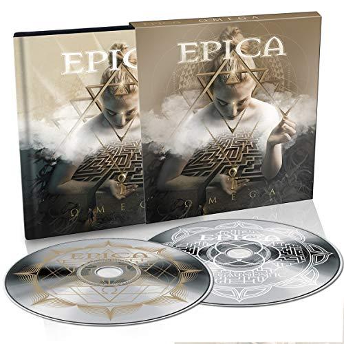 Epica - Omega (2CD DigiBook Edition)