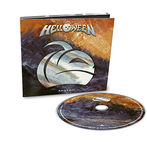 Helloween - Skyfall (Maxi)