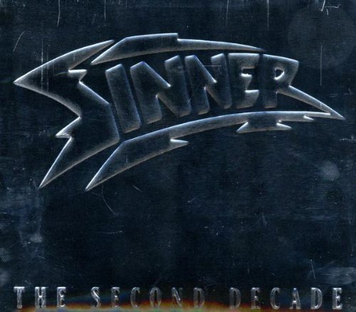 Sinner - The Second Decade