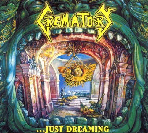 Crematory - Just Dreaming (Re-Release)