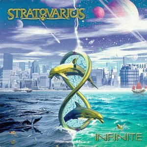 Stratovarius - Infinite (Limited Edition)