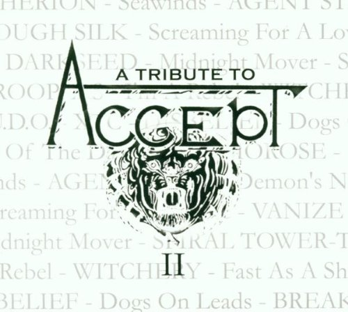 Sampler - A Tribute to Accept Vol.2