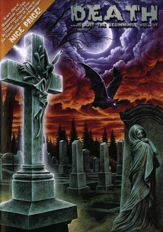 Sampler - Death ...is just the beginning 6