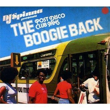 DJ Spinna - The Boogie Back