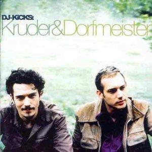 Kruder & Dorfmeister - DJ-Kicks (Vinyl)