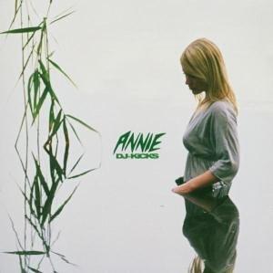 Annie - DJ-Kicks