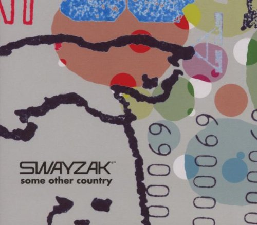 Swayzak - Some other country