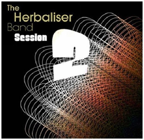 the Herbaliser Band - Session (1+2)