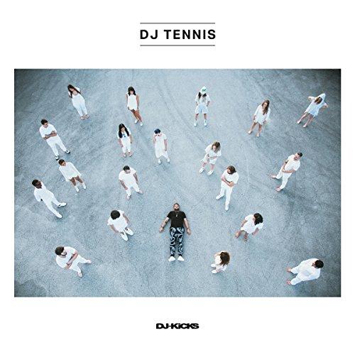DJ Tennis - DJ-Kicks (2CD)