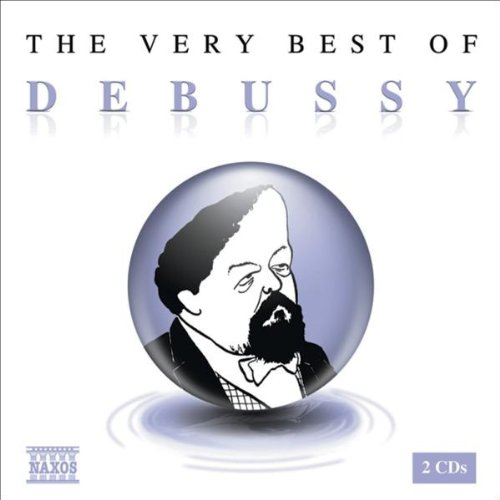Debussy , Claude - The Very Best Of Debussy