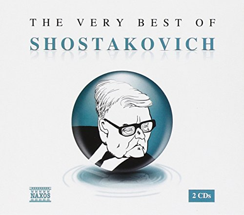 Shostakovich , Dmitry - The Very Best Of Shostakovich