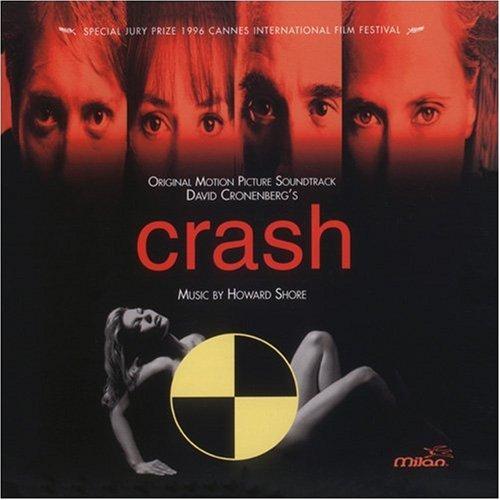 Shore , Howard - Crash (OST)