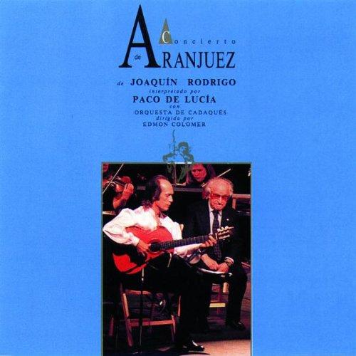 Rodrigo J. /Albeniz I. - Concierto de Aranjuez