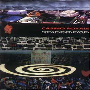 Casino Royale - Dainamaita