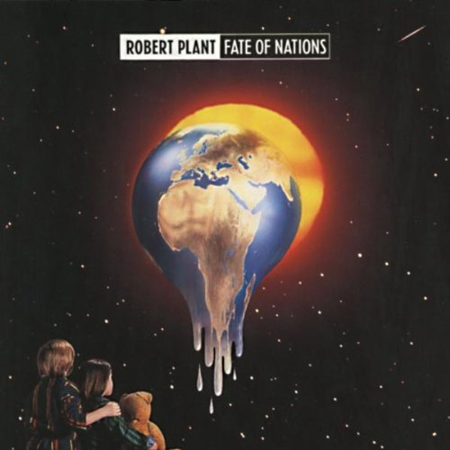 Plant , Robert - Fate of nations